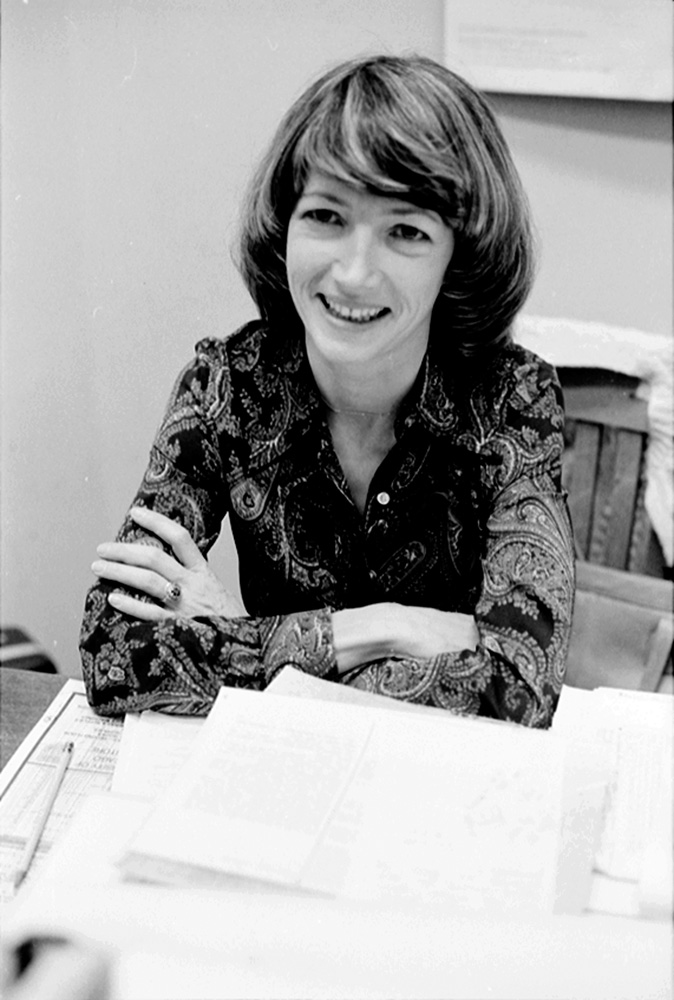 Elissa B. Weaver