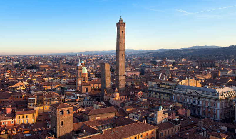 University of Bologna Study Abroad Program