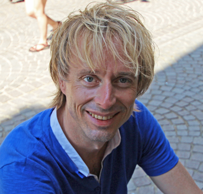 Niall Atkinson