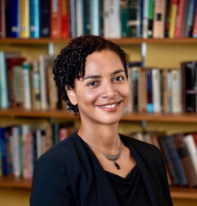 Noémie Ndiaye