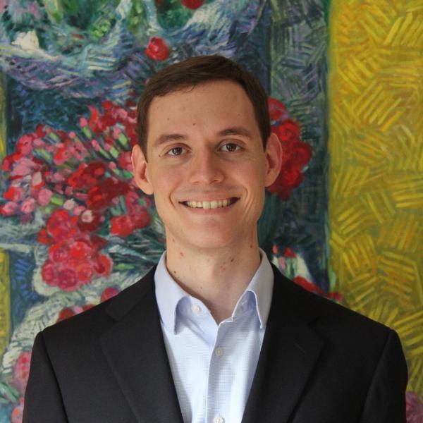 Daniel Moerner