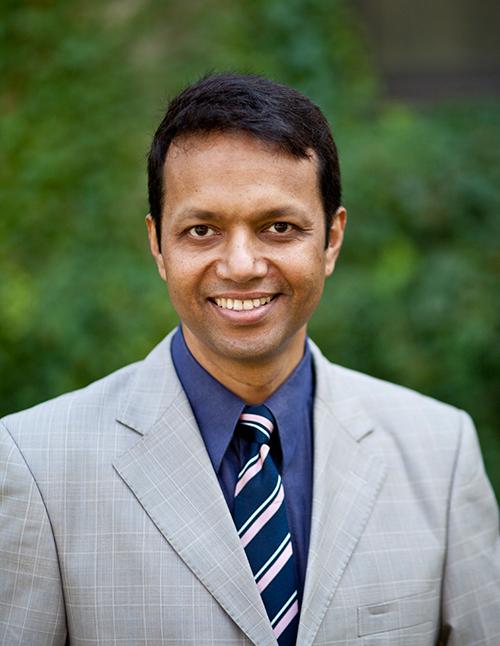 Dr. Habibul Ahsan