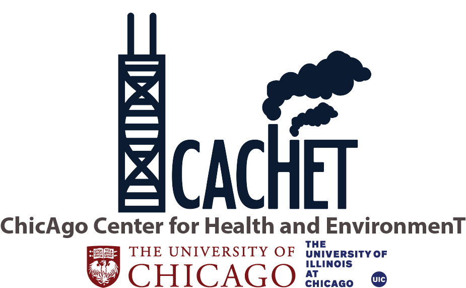 The Chicago Center for Health and Environment