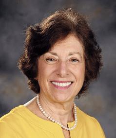 Linda Birnbaum