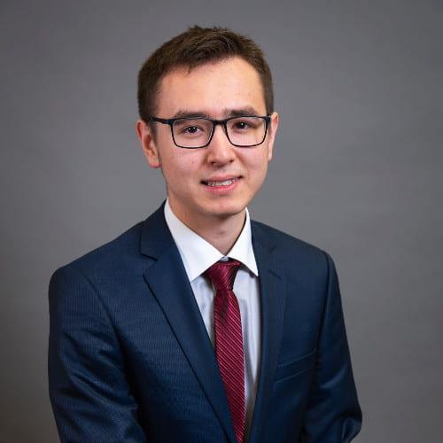 Vlad Kamysbayev