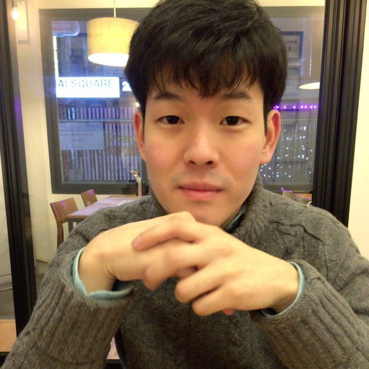 Wooje Cho