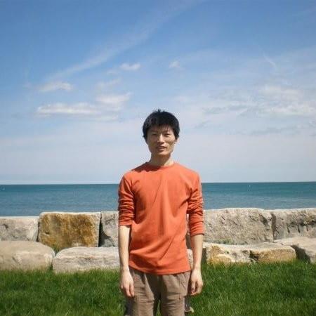 Wenyong Liu