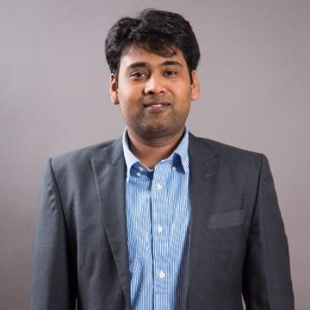 Vishwas Srivastava
