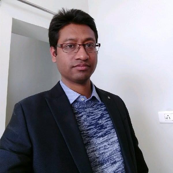 Abhijit Hazarika