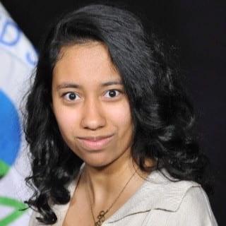 Stephanie Diaz
