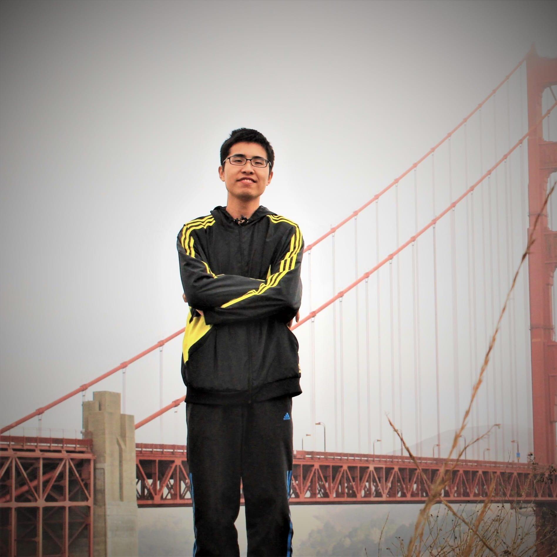 Haoqi Wu