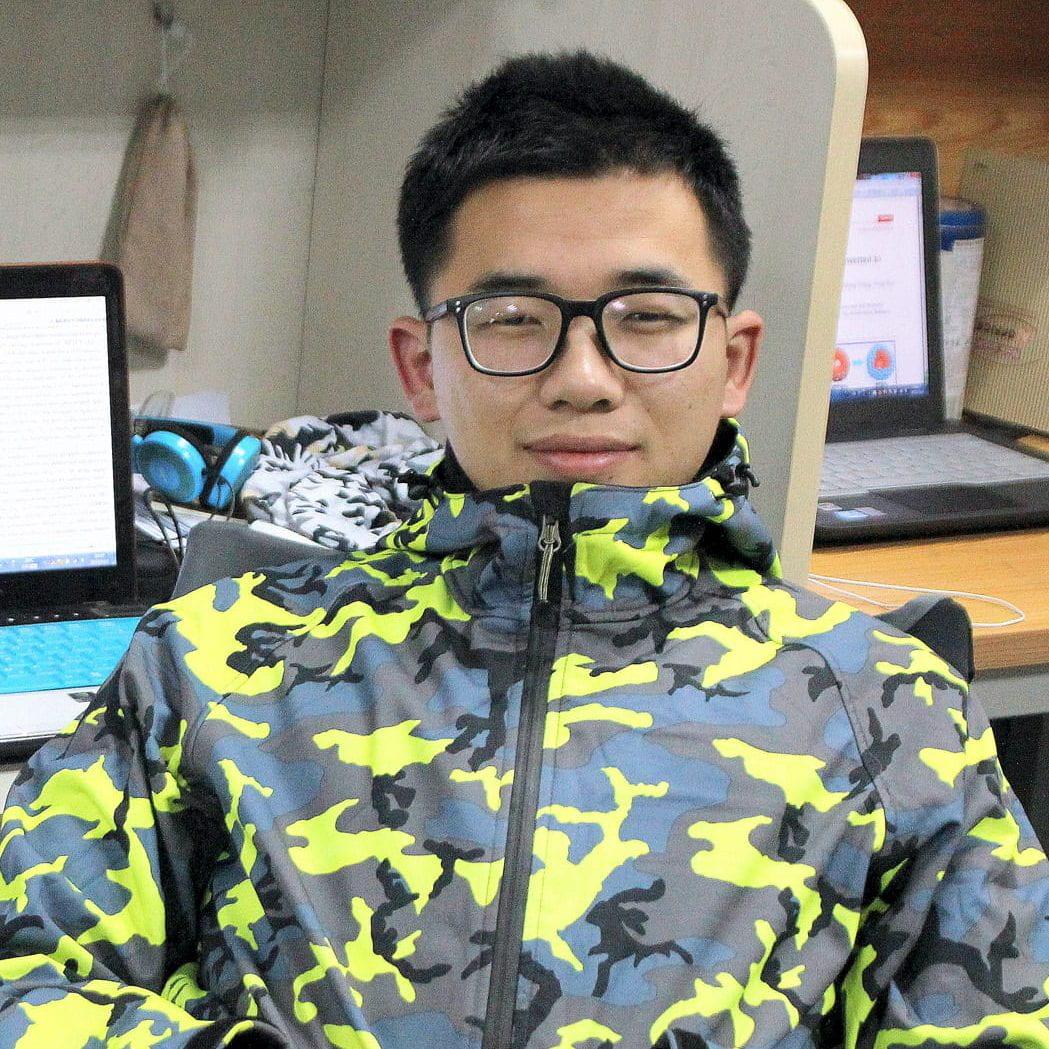 Huicheng Hu