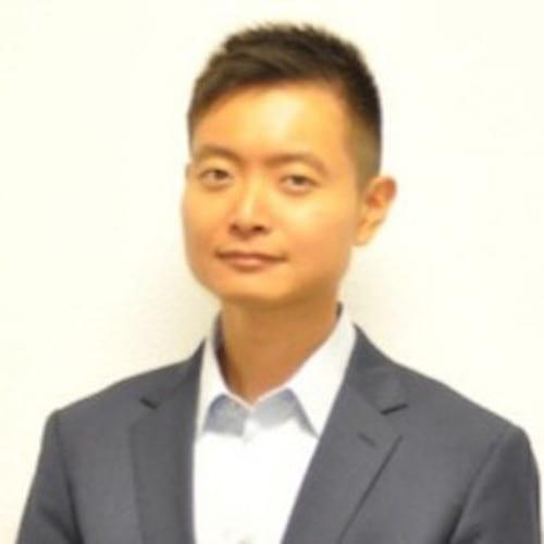 Chengyang (Raymond) Jiang