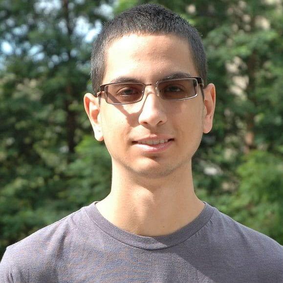 Vadim Tanygin