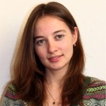Maryna Bodnarchuk