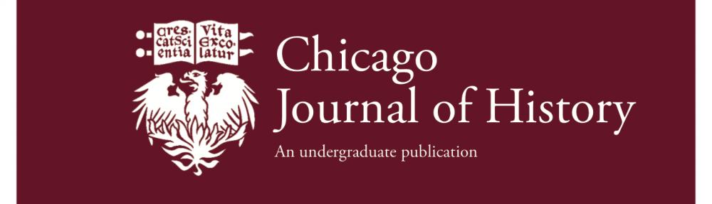 Chicago Journal of History
