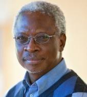 Salikoko Mufwene