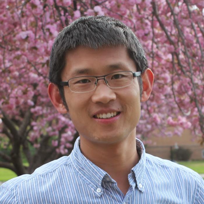 Xiangjun Du