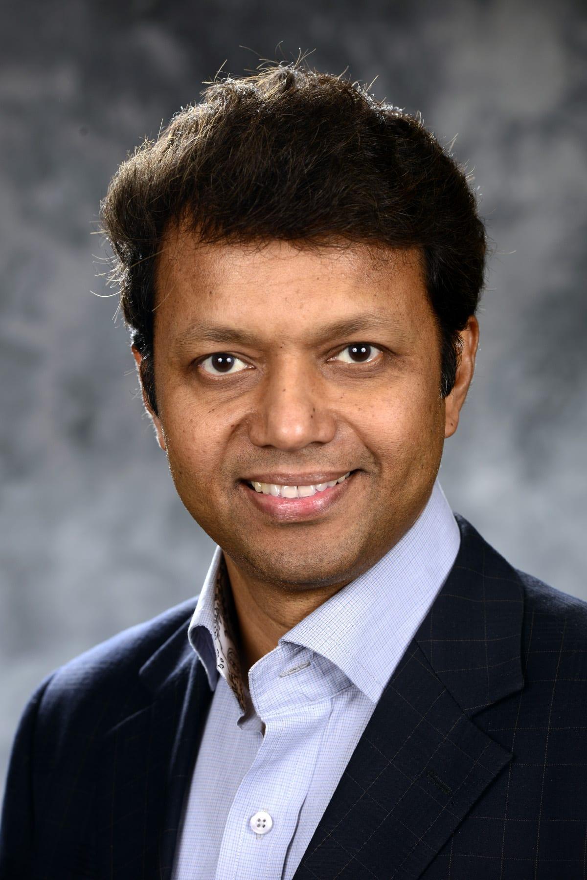 Habibul Ahsan, MD, MmedSc