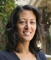 Sabina Shaikh, PhD