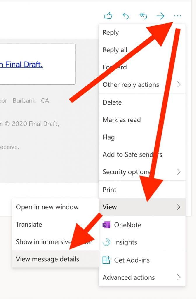 forward-email-headers-o365