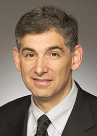 Photo of Professor Andrew Rappe