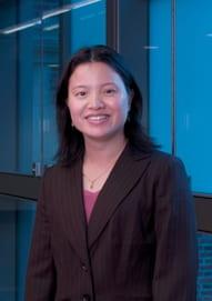 Photo of Professor Shu Yang
