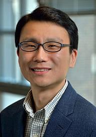 Photo of Professor Daeyeon Lee