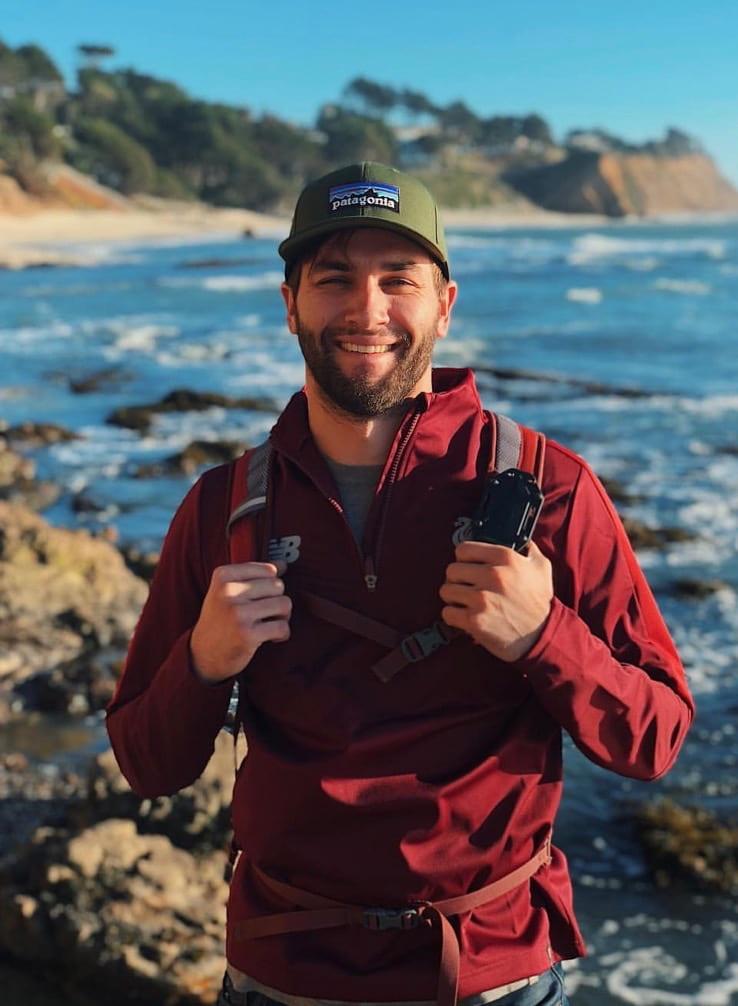 Zachary Agoff