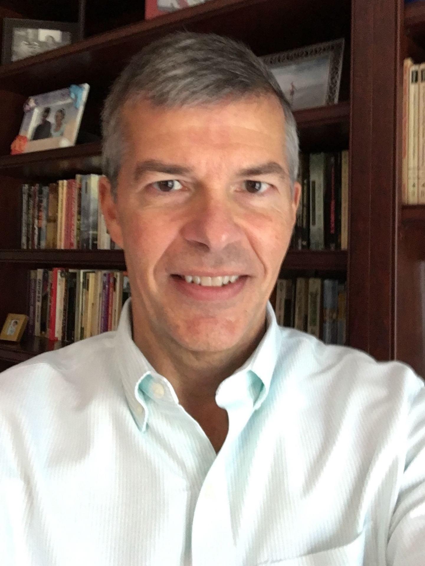 Stephen Esser