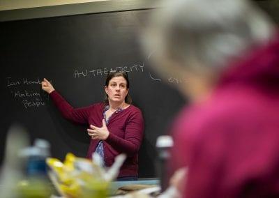 Karen Detlefsen at TIP seminar (1)