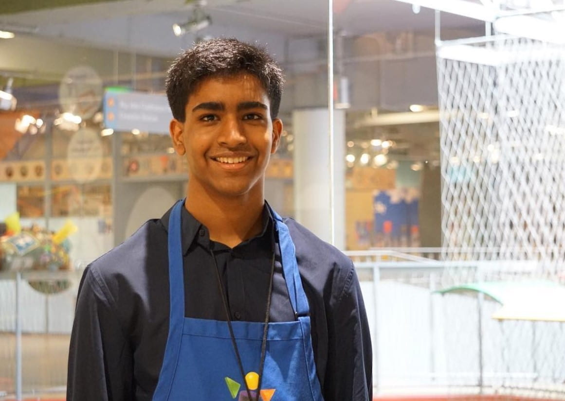Arnav Lal