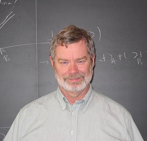 Paul Langacker