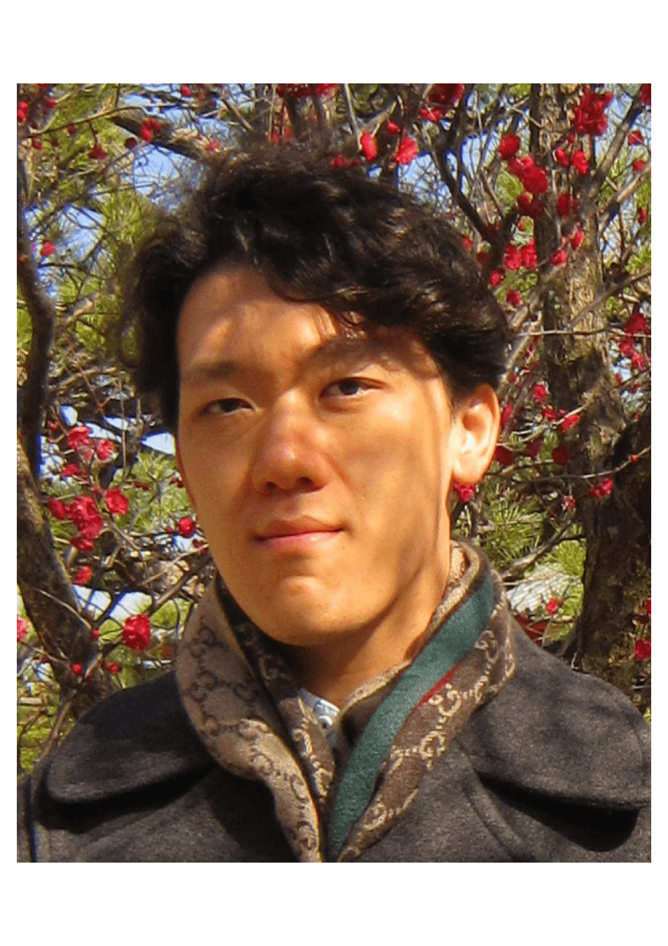 Martin Ho Kwan Ip