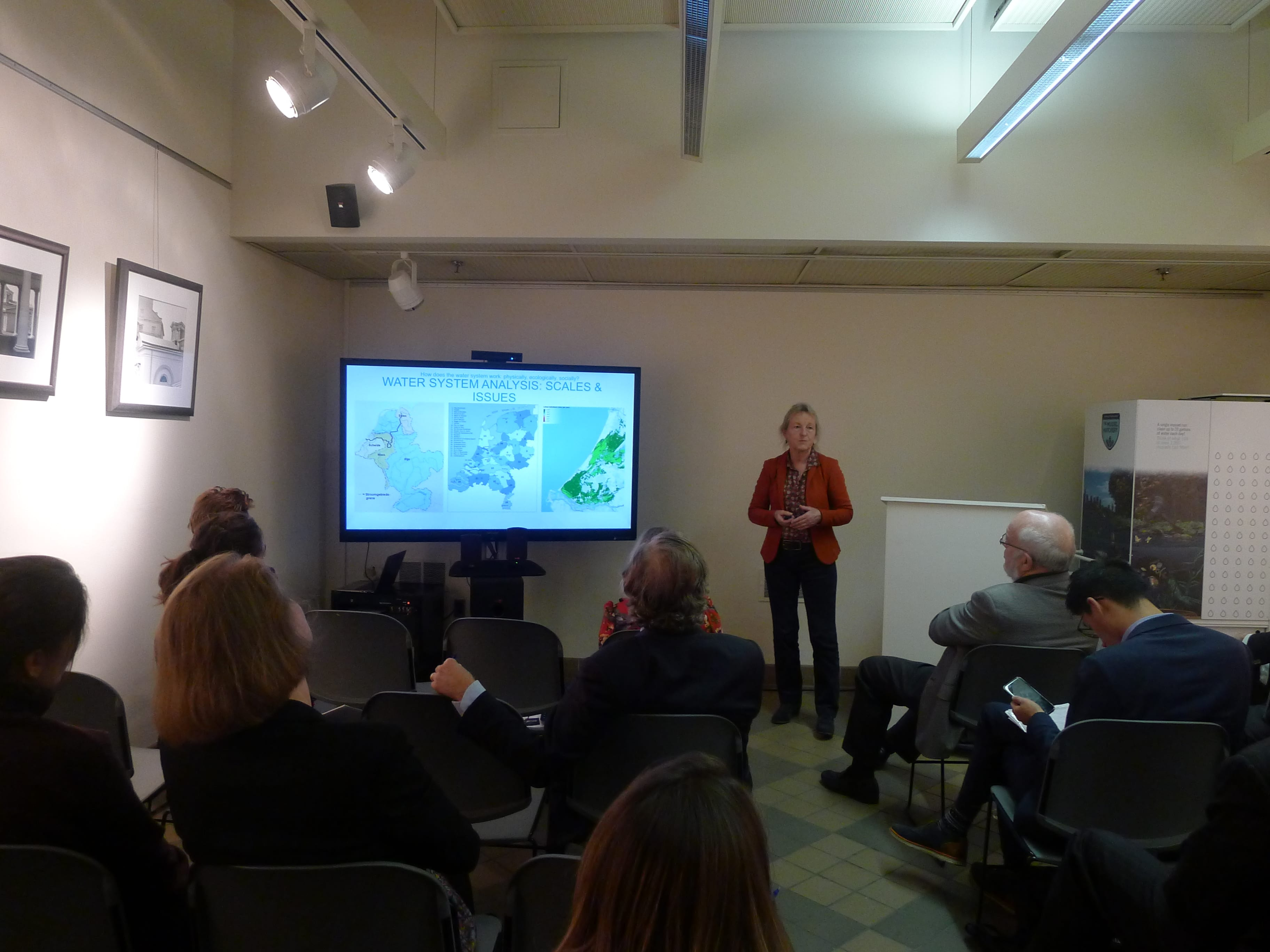 Water Center Blog Media Panels Home Enhancement Systems Deltares Creates Multi Dimensional And Soil Models That Simulate Past Current Situations To Predict Future Scenarios