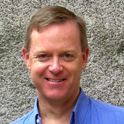 Reto Gieré, PhD