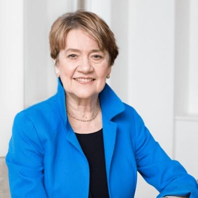 Marilyn Jordan Taylor, M.Arch