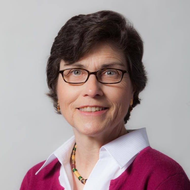 Brenda Casper, PhD