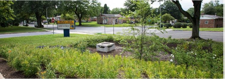 A Public-Private Partnership Works for Stormwater Management in Prince George's County, Maryland