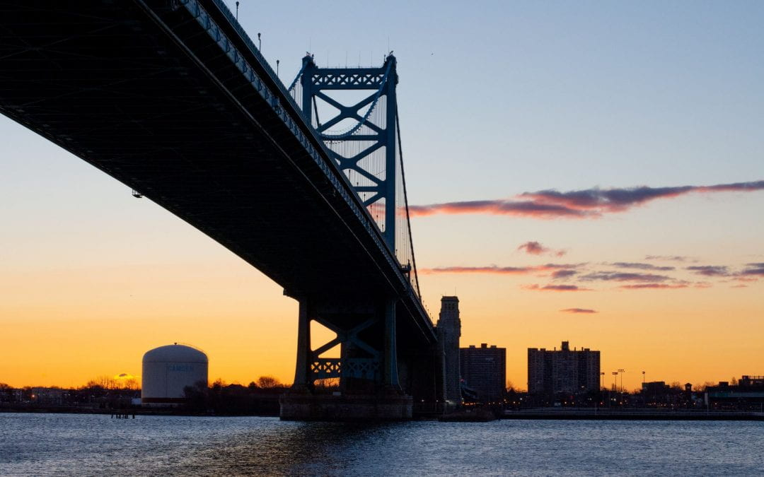 Restoring the Delaware River for Recreational Use in Philadelphia and Camden