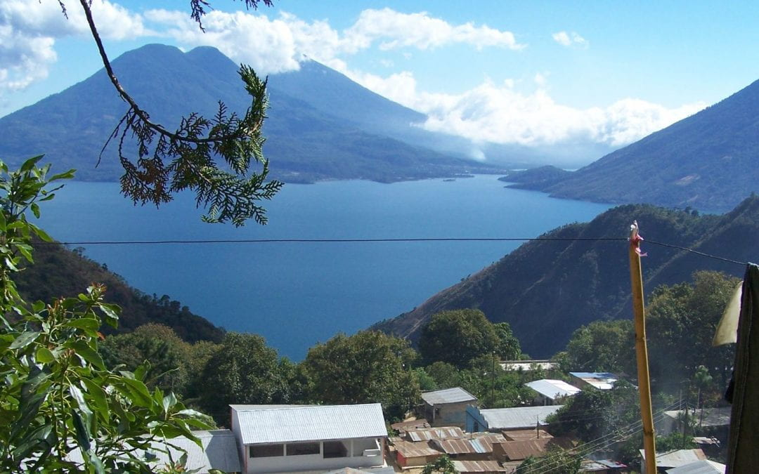 Experiences in Guatemala Water and Sanitation: Challenges, community priorities, and student engagement