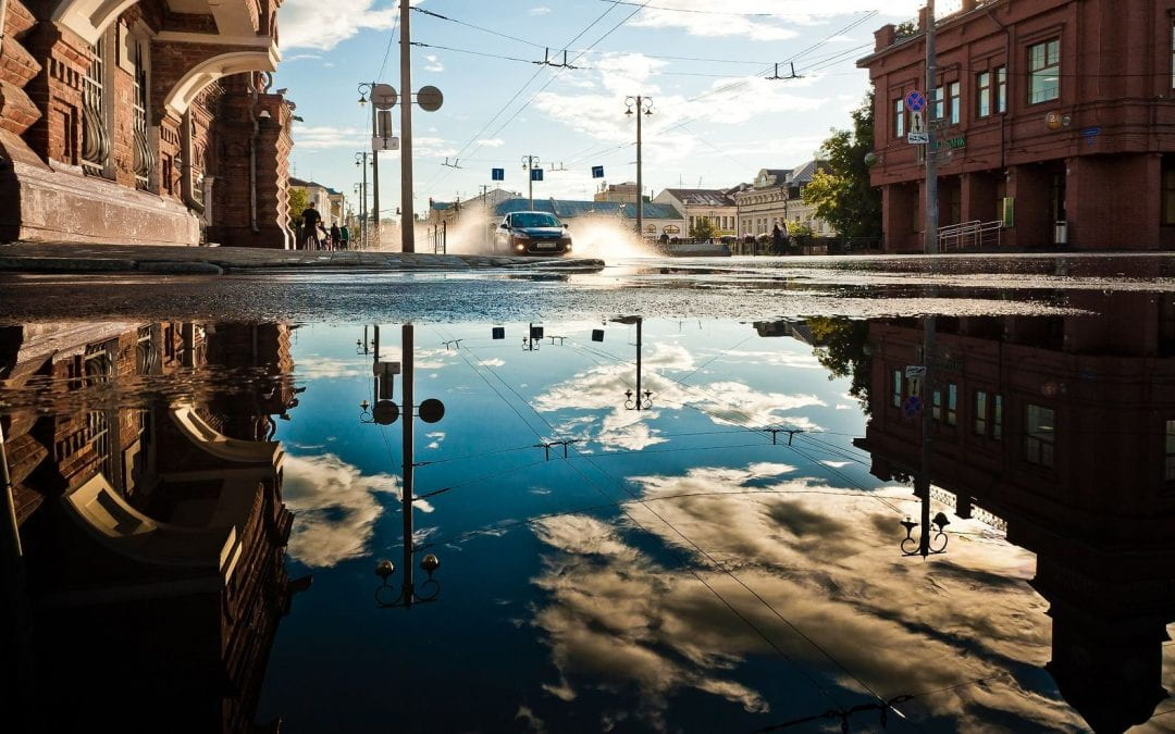 Building Community Capacity at the Intersection of Water, Equity, and Climate Change