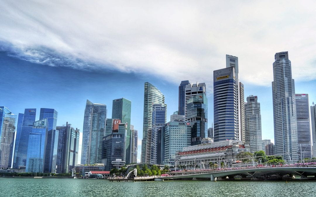 Water Sustainability in Singapore