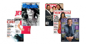 Minority Magazines