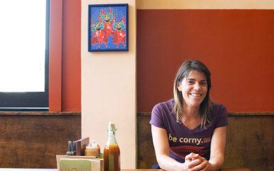 Adriana López Vermut, C'00