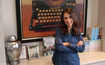 Allison Winn Scotch, C'95