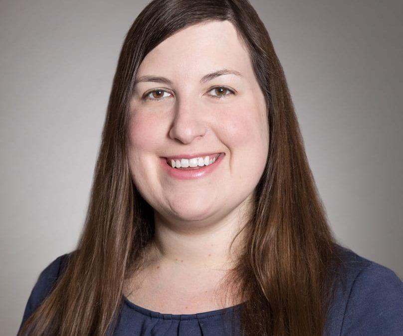 Lauren Sallan