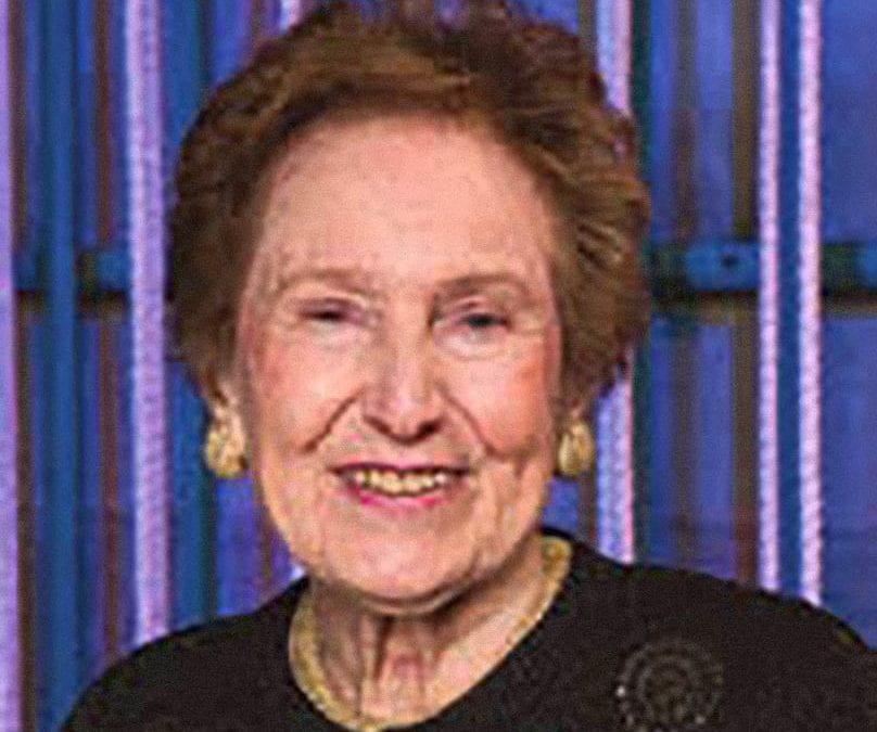 Margy Ellin Meyerson, G'93