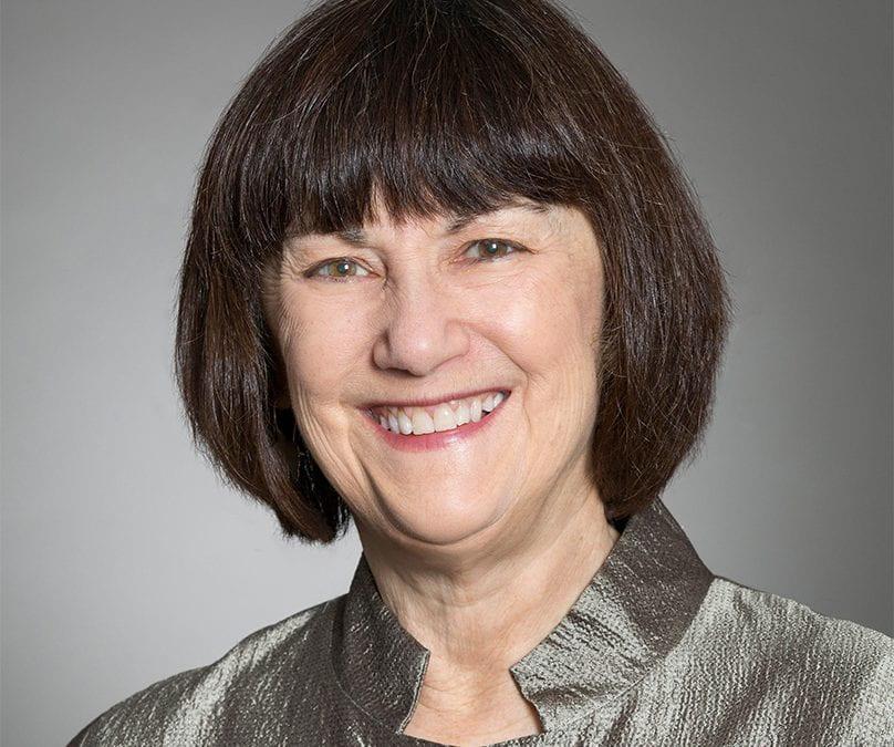 Anne Norton