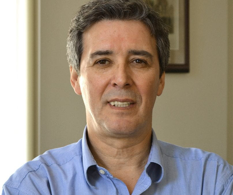 Antonio Feros